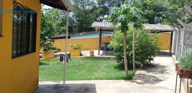 Chácara de 1.200m², as margens do Rio Paranaíba - Foto 15