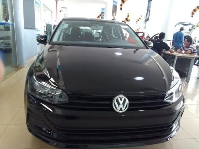 Volkswagen Novo Polo 1.0 2020 Flex - Foto 2