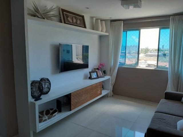 Vendo apartamento Condomínio Plaza, com 75 m², 3/4 sendo 1 suite - Foto 8