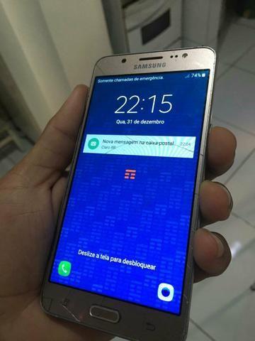 Vendo um celular j5 metal - Foto 6