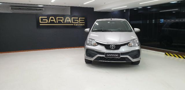 Toyota Etios HB Ready 2017/2018