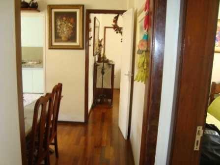 Apartamento à venda com 3 dormitórios em Nova suíssa, Belo horizonte cod:11163 - Foto 8