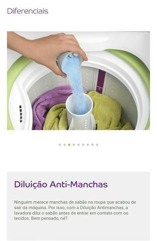 Máquina de Lavar Consul 8 kg - Foto 4