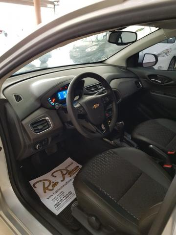 GM Prisma LTZ 1.4 Automático 17/18 - Troco e Financio! - Foto 14