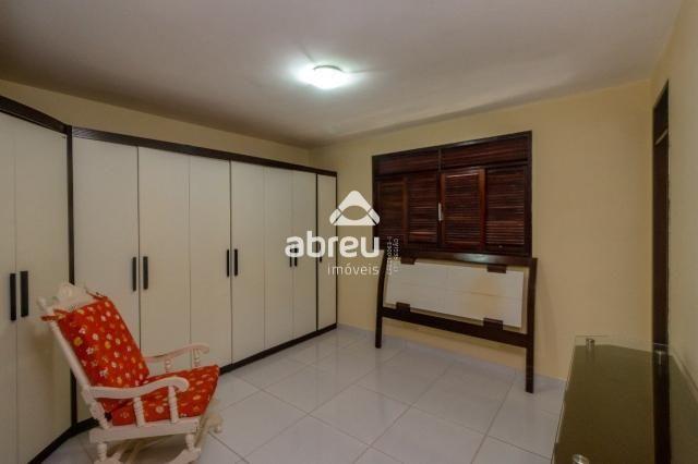 Casa à venda com 3 dormitórios em Pitimbu, Natal cod:820492 - Foto 5