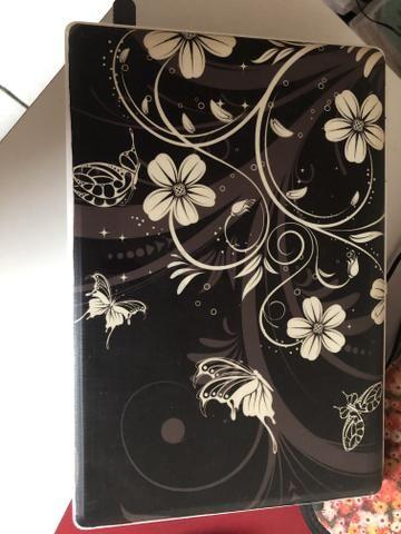 Notebook branco Lg 14 polegadas - Foto 3