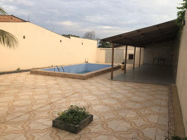 Alugo Casa Rua Castelo Branco, Bairro Nova Esperança - Foto 7