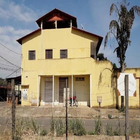 Apartamento de dois quartos - Setor Mansões Paraíso - Aparecida de Goiânia-GO