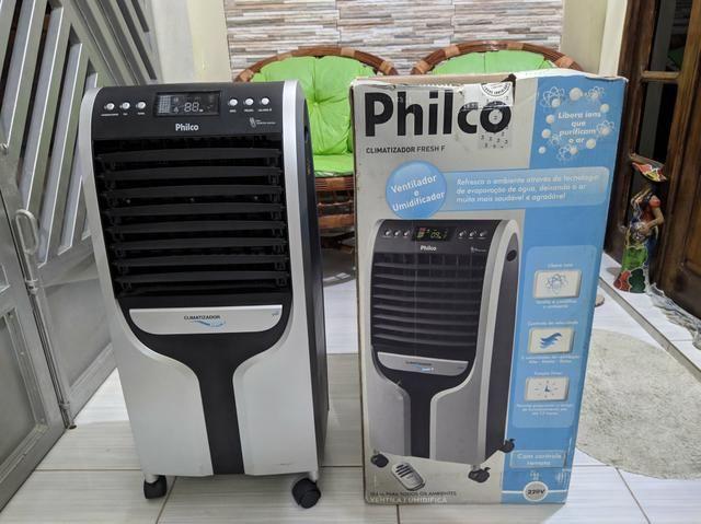Ar condicionado climatizador ventilação Ambiente