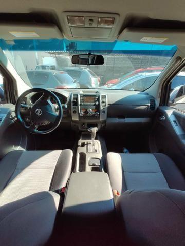 Nissan frontier Platinum - Foto 3