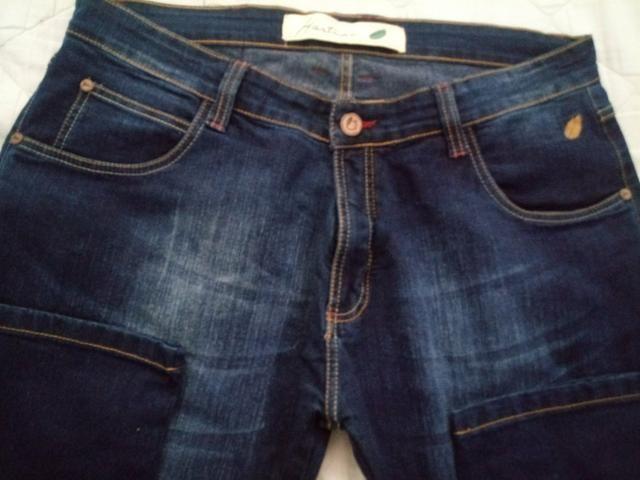 Calça jeans masculino - Foto 5