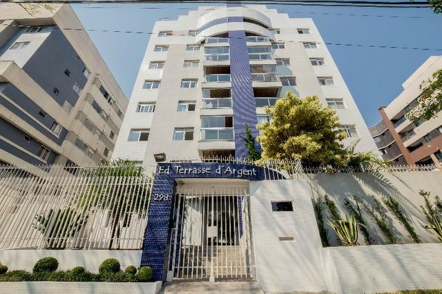 Apartamento 03 Quartos 01 Vaga no Cabral - AP0436 - Foto 2