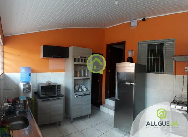 Excelente Casa, com 3 quartos, no Jardim Mariana, em Cuiabá ? MT - Foto 18