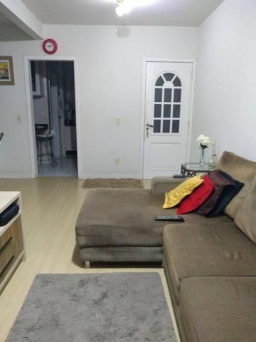 Apartamento no Anita Garibaldi com 01 suíte + 02 dormitórios - Foto 3