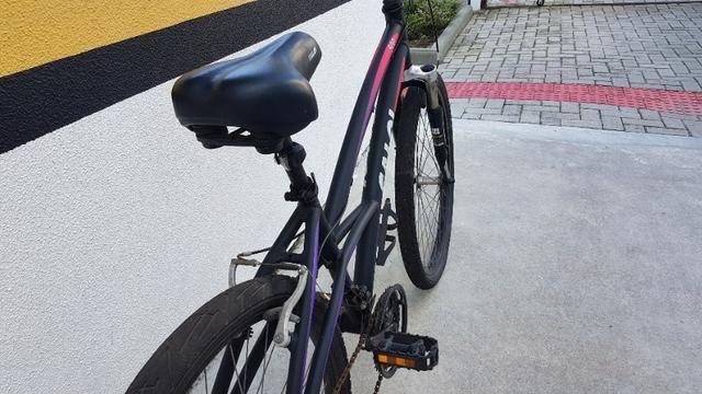 Bicicleta Caloi 500 Feminina - Foto 4