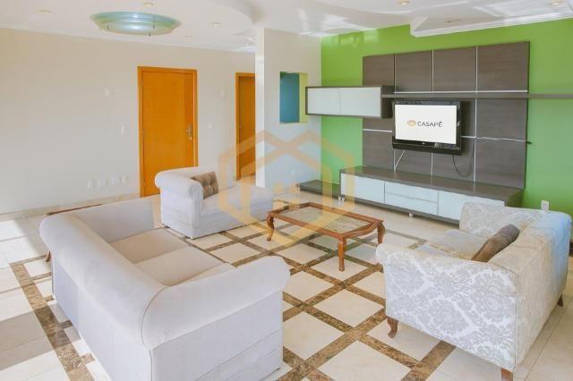 Apartamento para aluguel, 4 quartos, 2 vagas, olaria - porto velho/ro - Foto 3