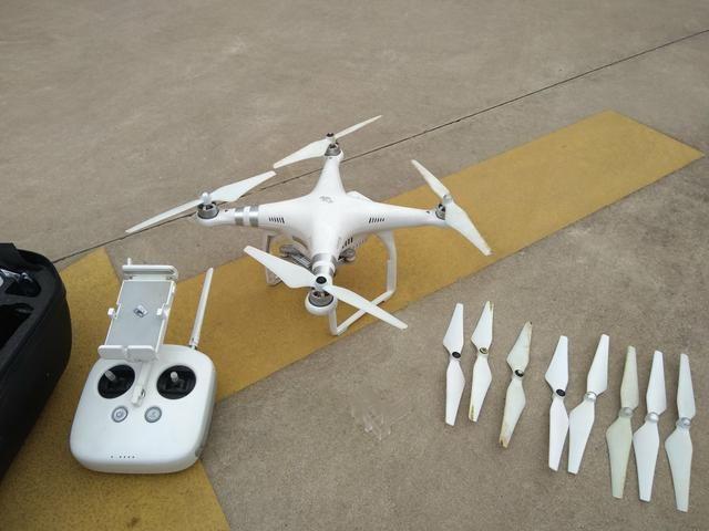 Drone Phantom 3 Advanced - Foto 4