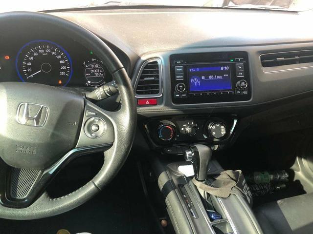 Honda HRV EX 2016 automático - Foto 2