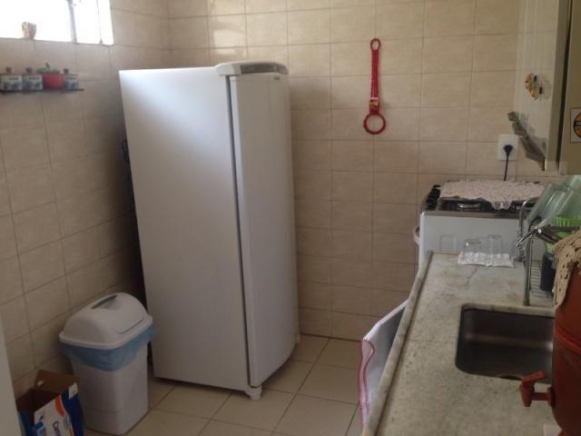 Apartamento à venda com 3 dormitórios em Nova suíssa, Belo horizonte cod:12103 - Foto 2