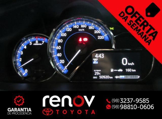 Toyota Yaris HB Auto 1.5 XLS C/Teto 2018.2019 - Foto 12