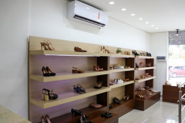 Vendo linda loja de calçado femininos em Cuiabá - Foto 4