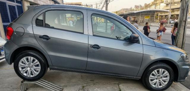 VW Gol Tl Completo 2018 - Foto 3