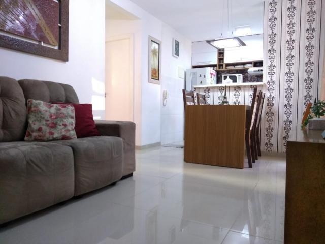 Apartamento à venda com 2 dormitórios em São caetano, Betim cod:12872 - Foto 6
