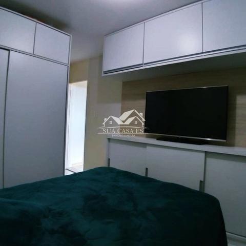 BN- Lindo apartamento de 2 quartos no Viver Serra - Foto 4