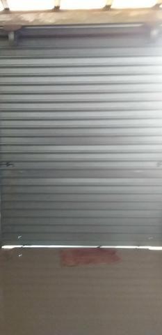 Portão de rolo - Foto 2