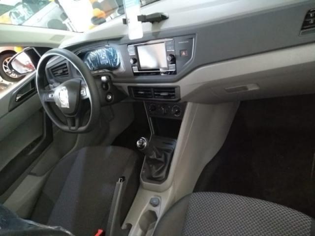 Volkswagen Novo Polo 1.0 2020 Flex - Foto 4