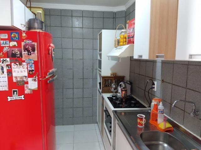 Apartamento com 3 quartos 85m2 Nova Panrmirim - Foto 10