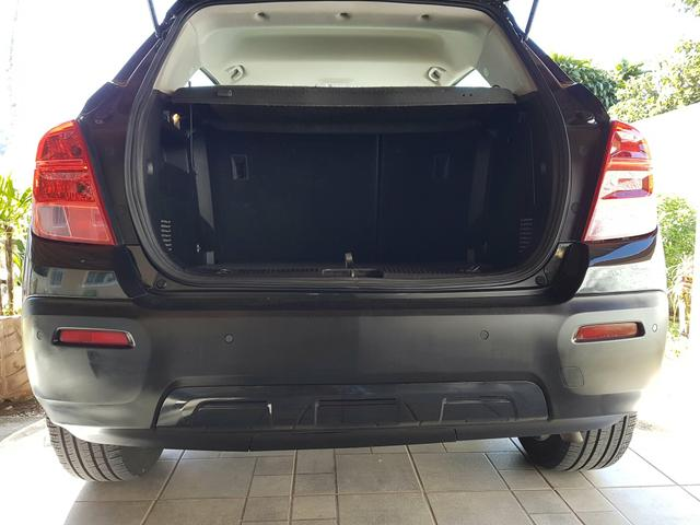 GM Chevrolet Tracker LTZ AT 2015 - Foto 15