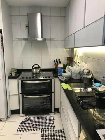 Apartamento com 3 dormitórios à venda, 118 m² - Setor Bueno - Goiânia/GO - Foto 4