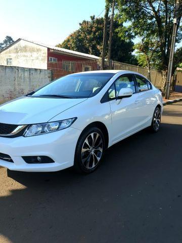 Civic LXR 2.0 impecável