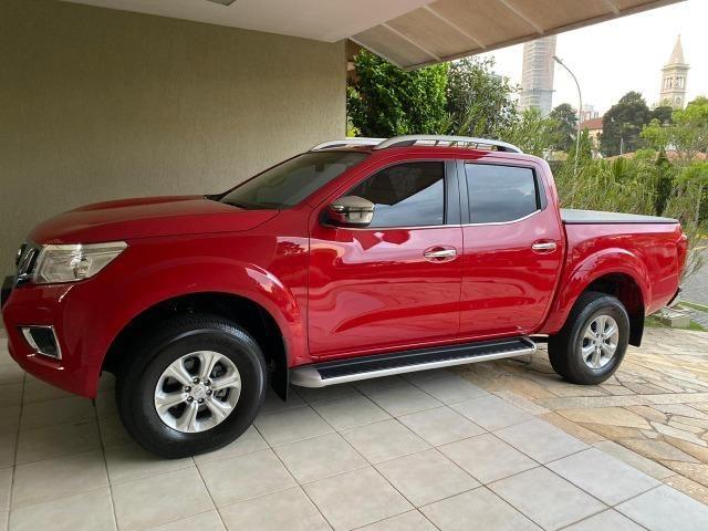 Vendo Nissan Frontier LE 18/18 At. 4x4 Diesel