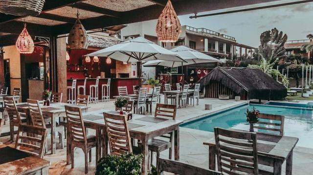 Férias no Pipa Beleza Spa Resort - Foto 10