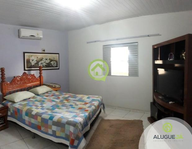 Excelente Casa, com 3 quartos, no Jardim Mariana, em Cuiabá ? MT - Foto 10