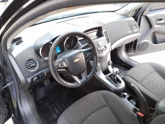 Chevrolet Cruze Lt 1.8 Manual Super Conservado - Foto 11