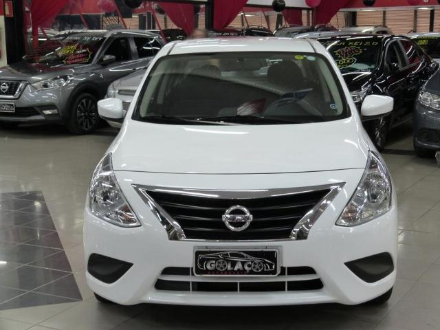 NISSAN VERSA 2016/2016 1.0 12V FLEX 4P MANUAL - Foto 3