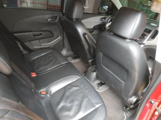 2013 Chevrolet sonic - Foto 4