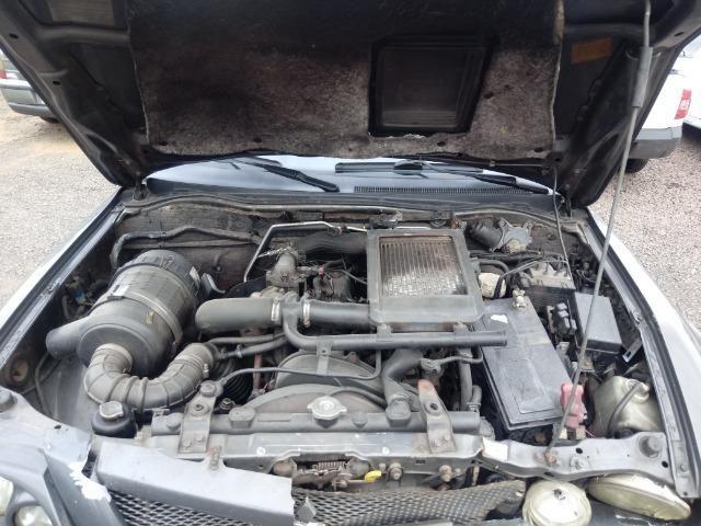 Sucata L200 triton 3.2 diesel - Foto 5