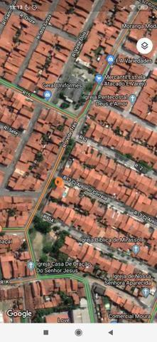 Aluguel ponto de esquina comercial 2 mil em messejana fortaleza - Foto 4