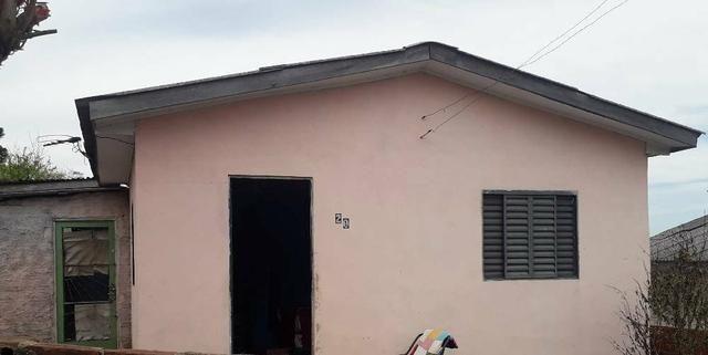 Pra vender ,, abaixo do avaliado, casa, com excelente terreno bem localizado!!!