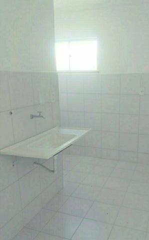 Apartamento, R$450, Central Park, 2/4,terceiro andar, Condomínio Incluso! - Foto 3
