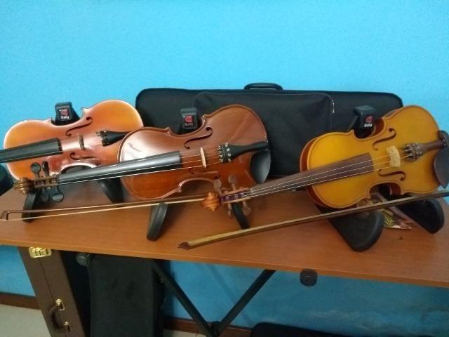Violinos Tops, Tops Violinos