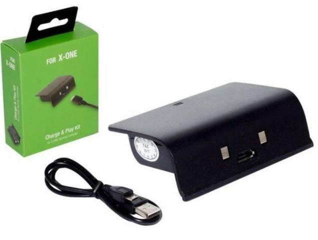 Charge play Xbox One ( Loja na Cohab)-Total Segurança na Sua Compra. Adquira Já - Foto 2