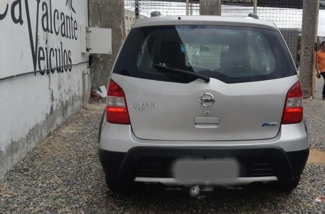 Nissan Livina 1.8 Flex Automático 2014 - Foto 5
