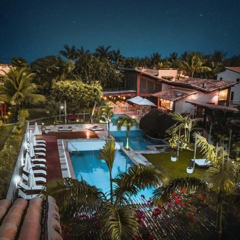 Férias no Pipa Beleza Spa Resort - Foto 8