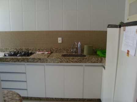 Apartamento à venda com 3 dormitórios em Nova suíssa, Belo horizonte cod:11163 - Foto 5