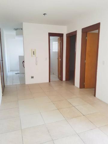 Apto 02 Dormitório c/garagem - Bairro Teresópolis - Foto 3